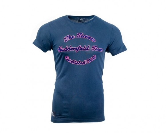 Rockland Wording T Shirt