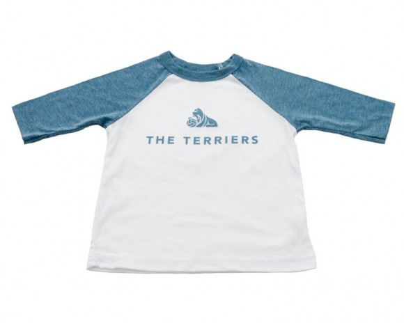 Toddler Baseball T Shirt
