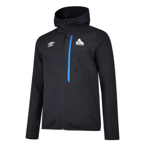 Umbro Adult Pro Fleece Jacket