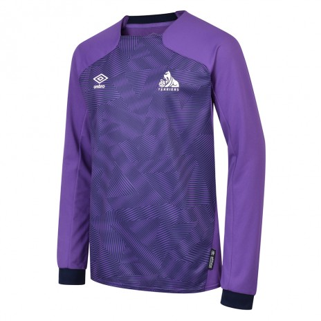 2018/19 Child Goalkeeper Shirt