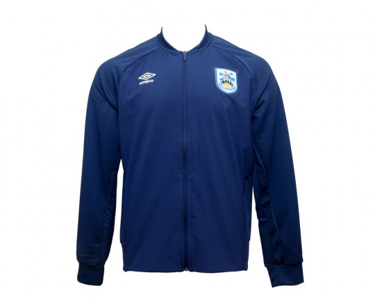 Umbro Child Walkout Jacket