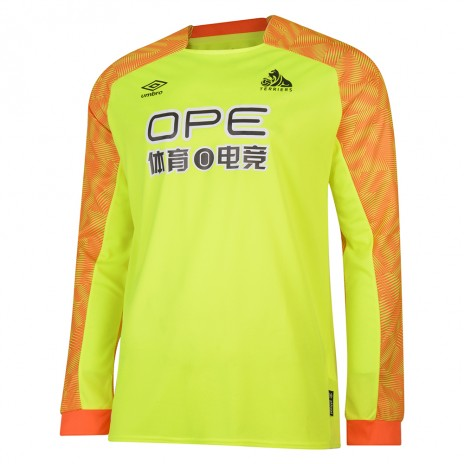 2018/19 Adult Change Goalkeeper Shirt