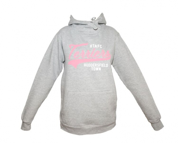 Ladies Willow Marl Hoodie