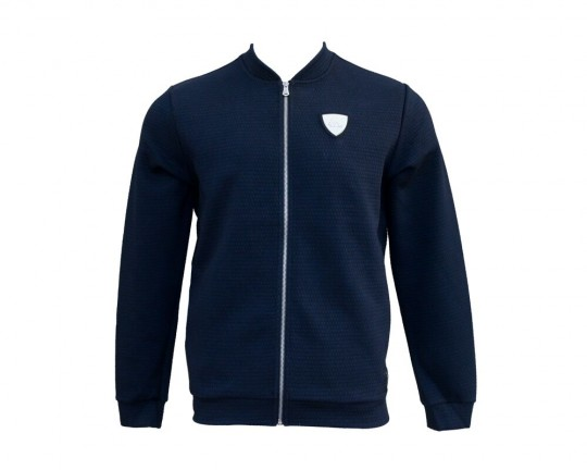 Pitch Strummer Navy Jacket