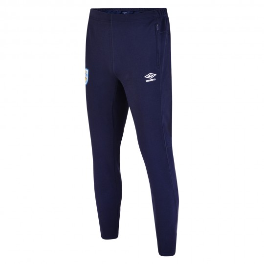 2019/20 Junior Pro Fleece Pant - Evening Blue