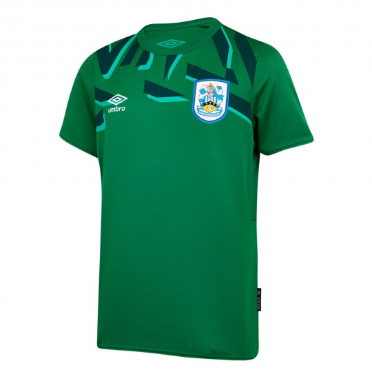 2019/20 Junior Goalkeeper Shirt