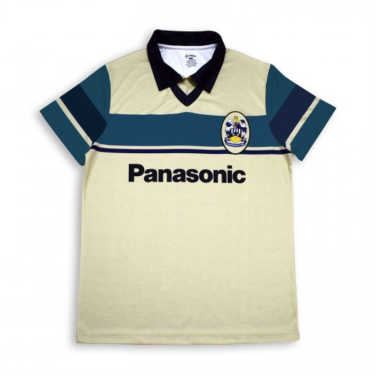 Panasonic Away Retro Shirt