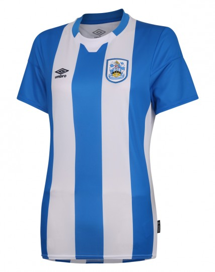 2020/21 Ladies Home Shirt