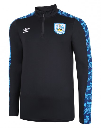 2020/21 Adult Half Zip Top