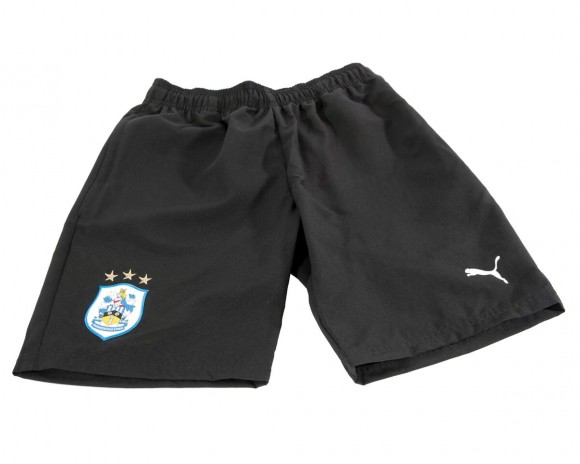 17/18 Junior Puma Travel Short