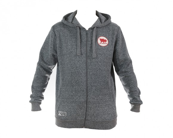 Adult Riverway Zip Hoody
