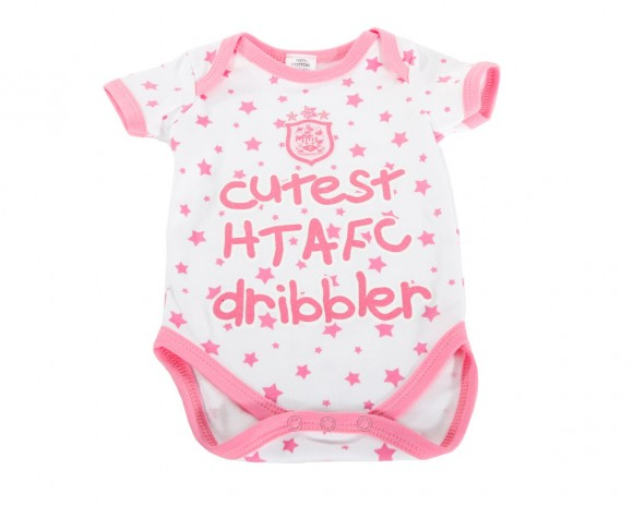 Baby Girls Bodysuit