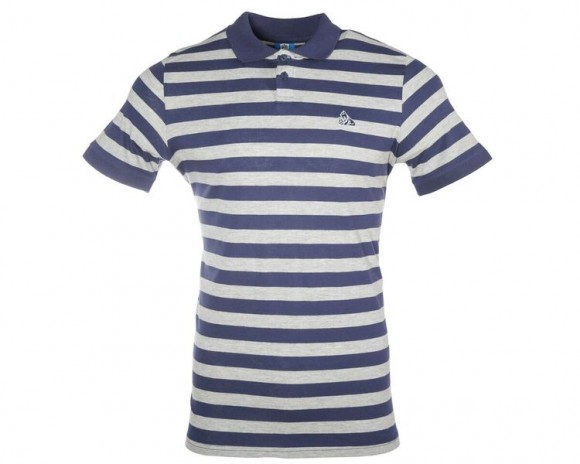 Adult Stripe Terrier Polo