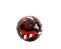 Black and Red Umbro Neo Trainer Football