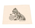 The Terriers Meghan E Teatowel