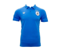 Umbro Taped Royal Polo