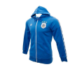 Umbro Taped Royal Zip Hoody