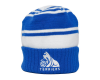 Child Umbro Home Striped Beanie