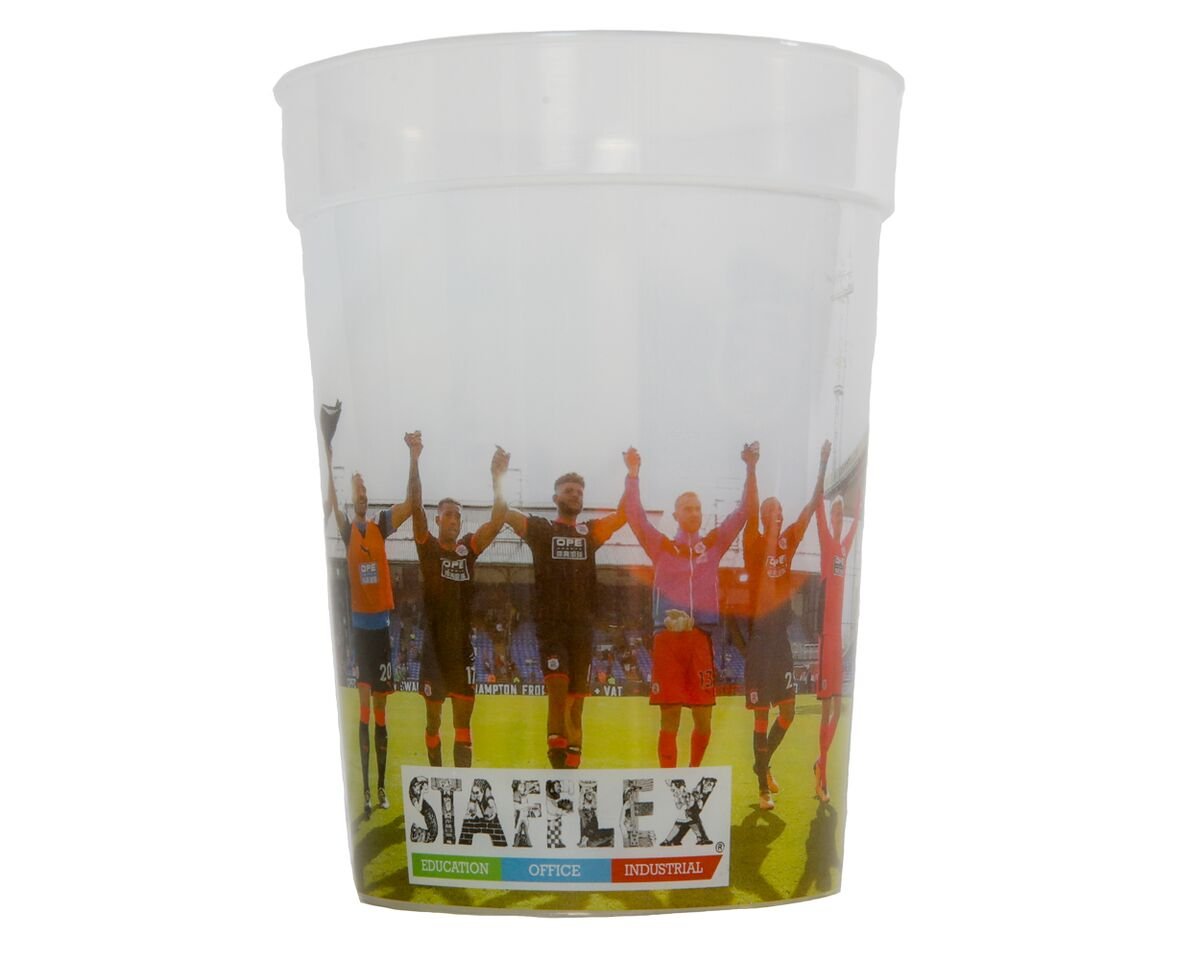 Celebration stack cup