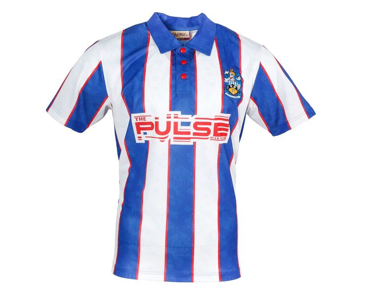 1993 Retro Shirt Pulse