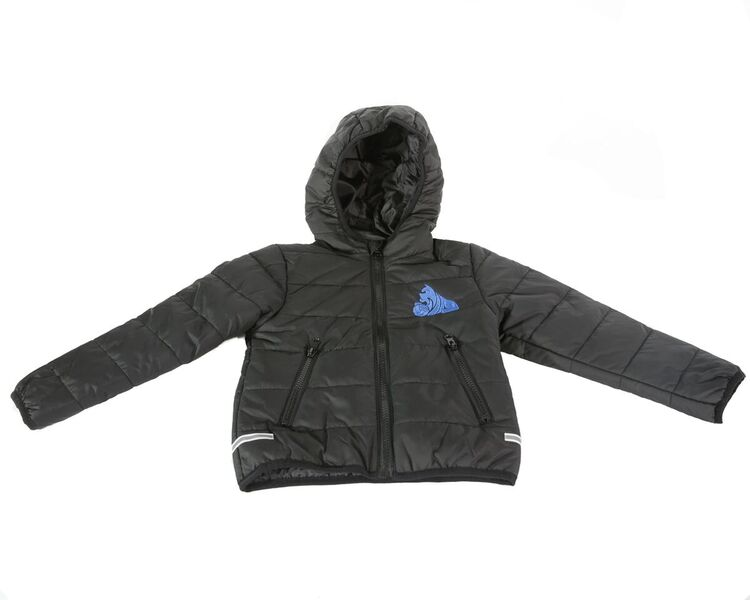 Junior Reflective Coat