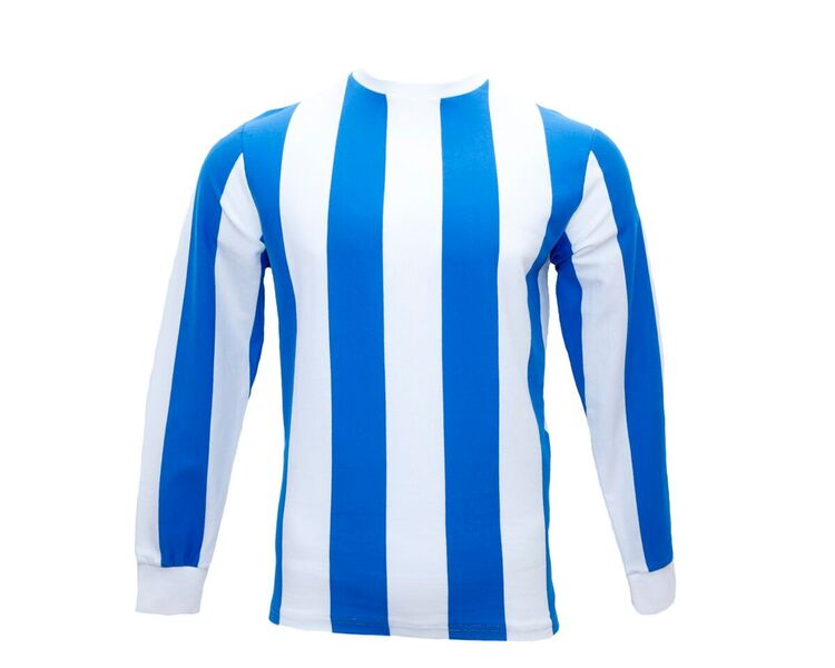 1971/72 Long Sleeve Retro Shirt