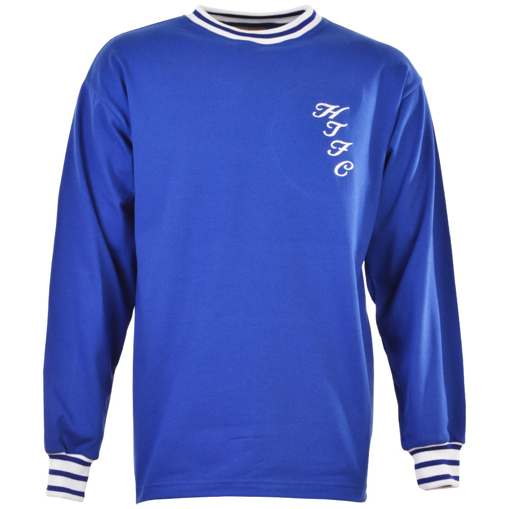 66/69 Blue Retro Shirt