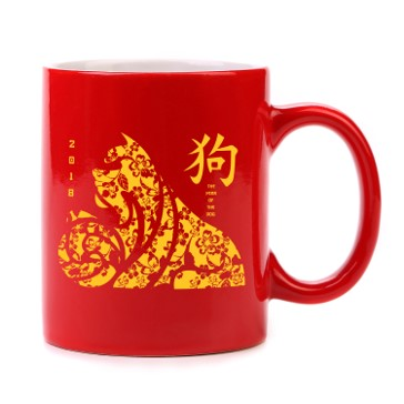 Chinese New Year Mug