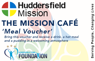 Mission Meal Voucher