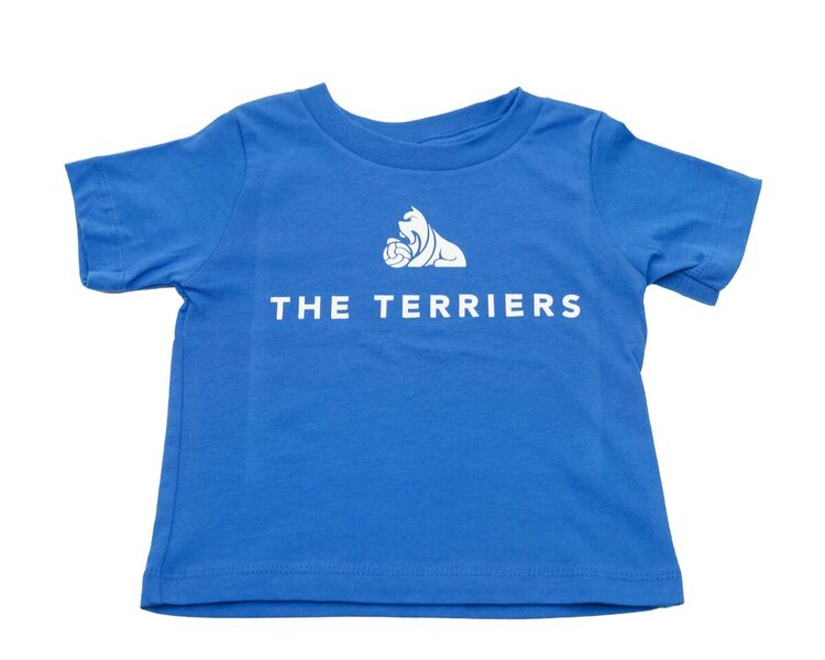 The Terriers Baby TShirt