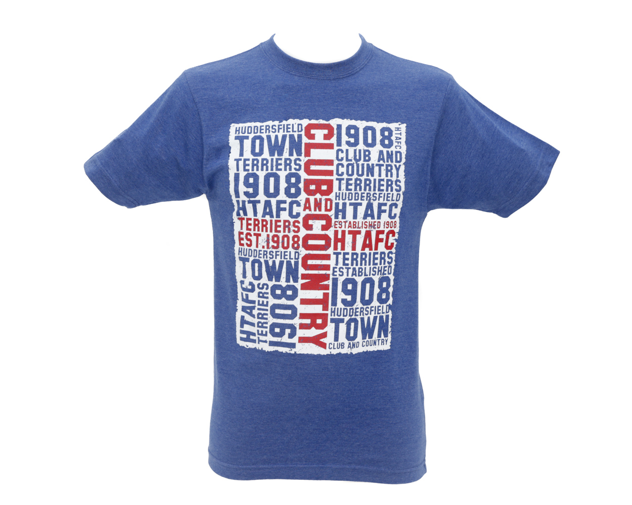 Terriers Adult World Cup TShirt