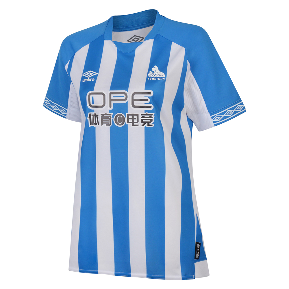 2018/19 Ladies Home Shirt