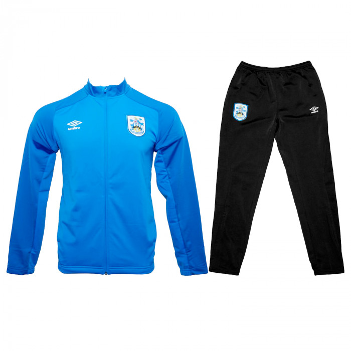 Umbro Adult Knitted Tracksuit