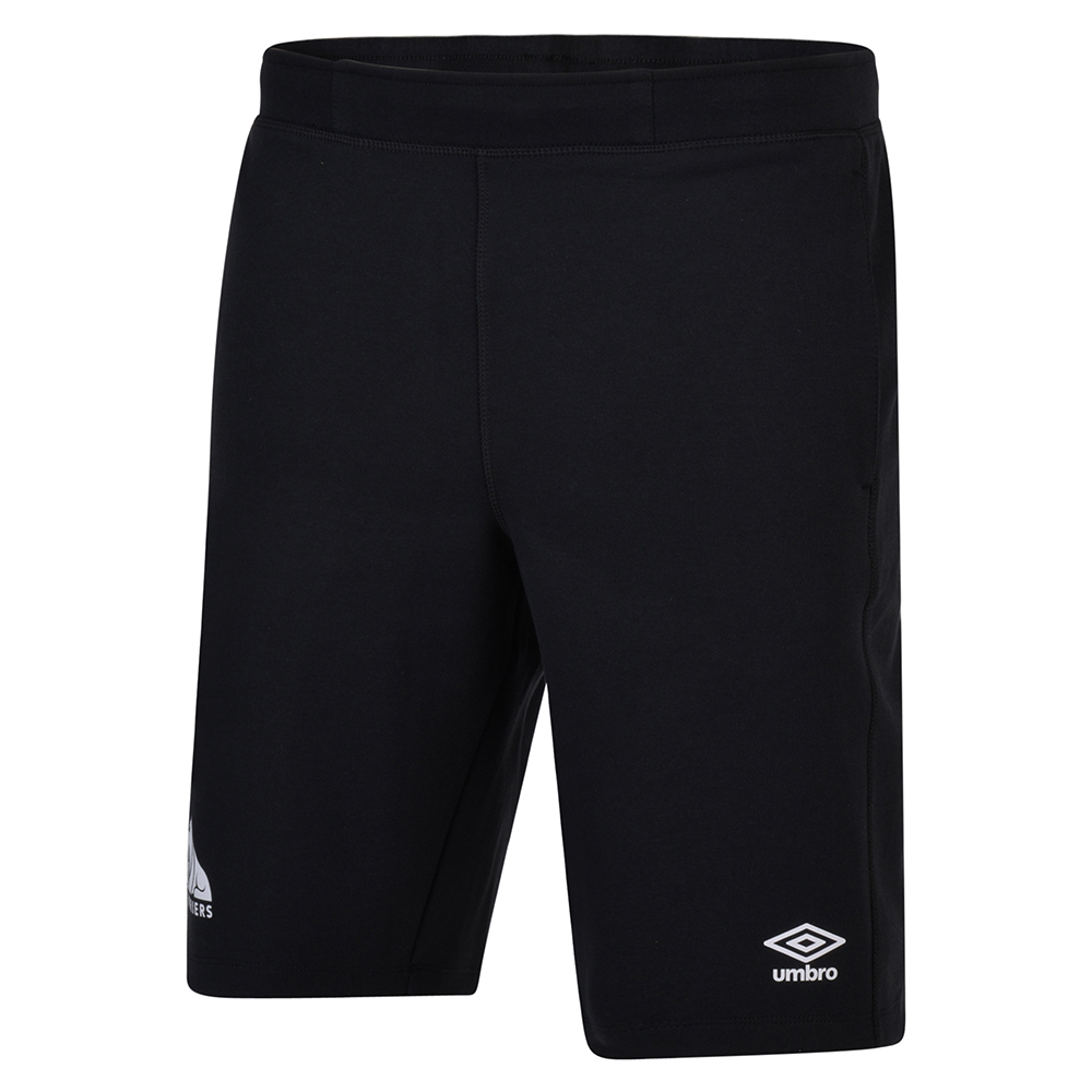 Umbro Adult Pro Fleece Shorts