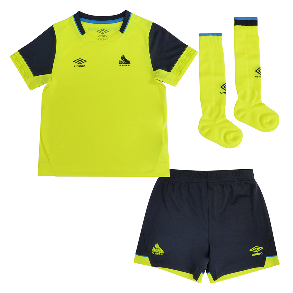 2018/19 Alternative YN Infant Kit