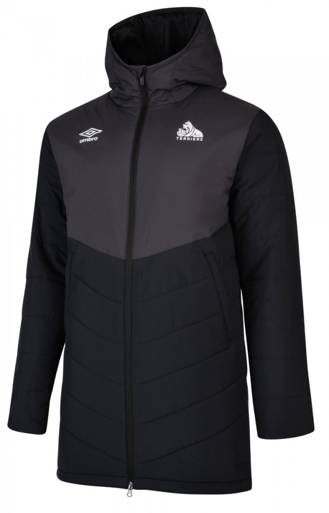 Umbro Adult Padded Jacket