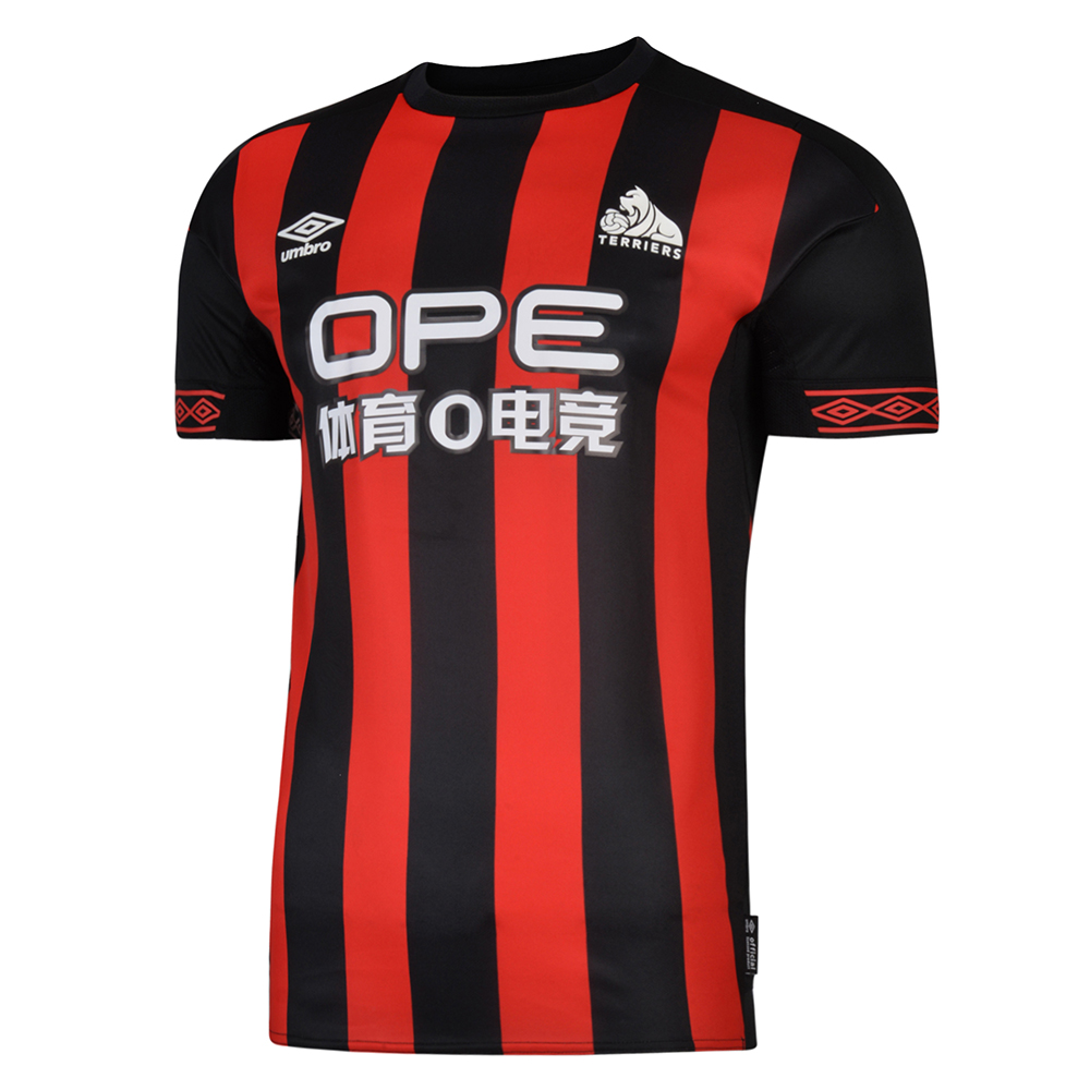 2018/19 Adult Alternative RB Shirt