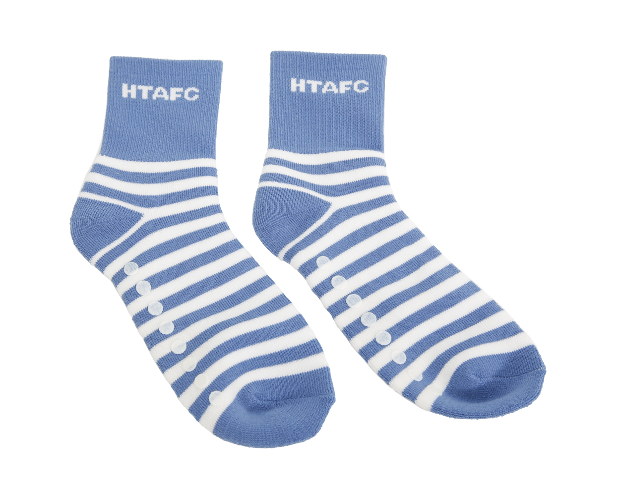 Mens HTAFC Slipper Sock