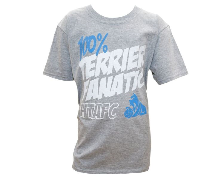 Child Percent Grey Tshirt