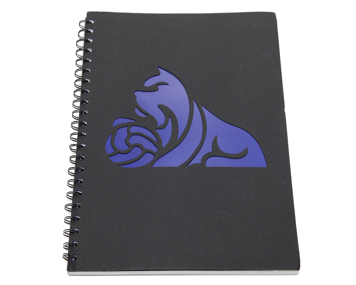 Terrier Notebook