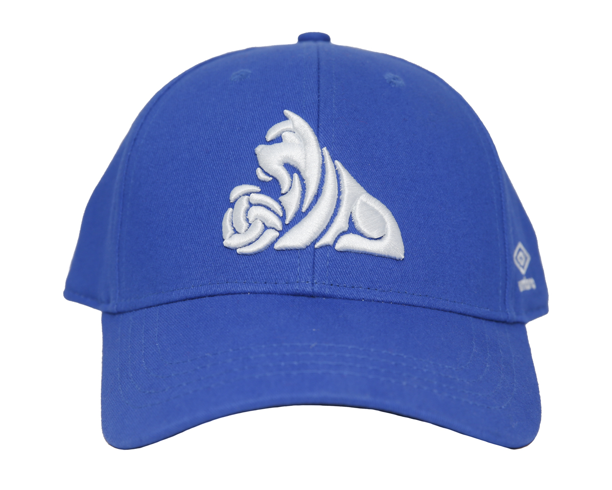 Adult Umbro Blue Cap