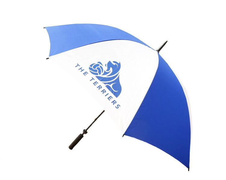 The Terriers Large Umbrella