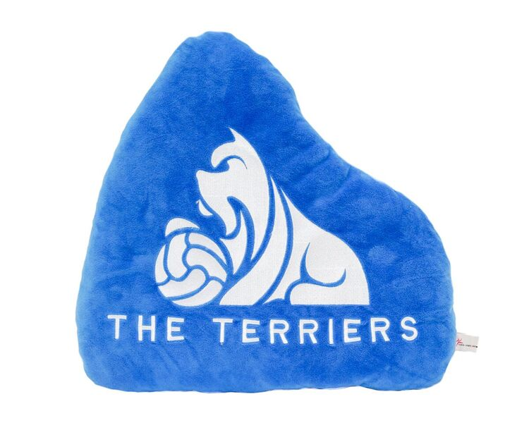 The Terriers Cushion