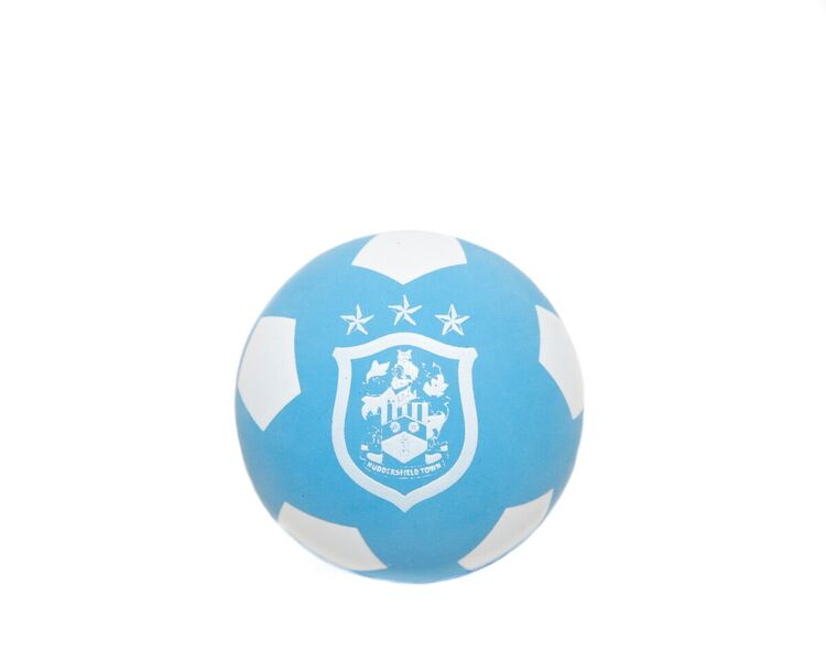 Terriers Bouncy Ball