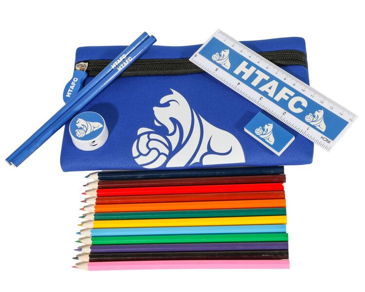 Pencil Case Stationary Set