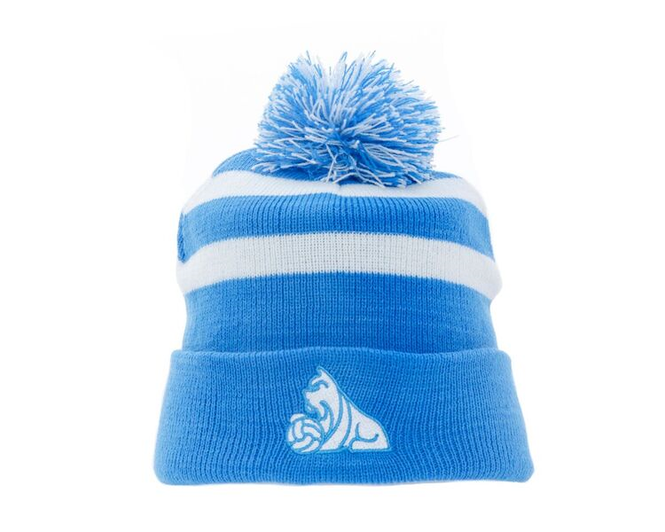 Terrier Infant Bobble Hat