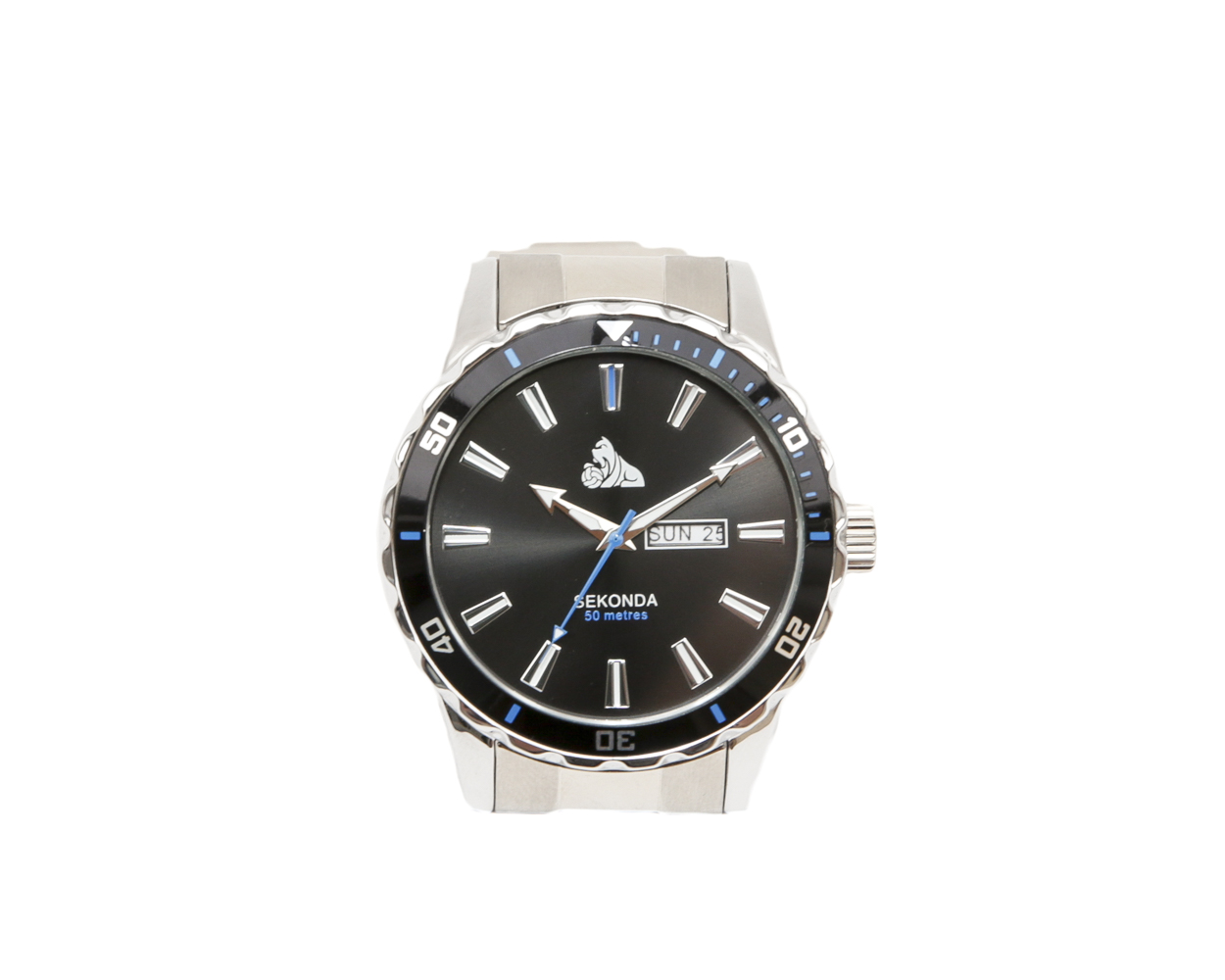 Sekonda Mens Terrier Watch