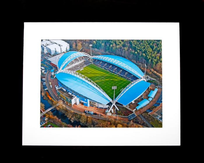 Stadium Colour Picture