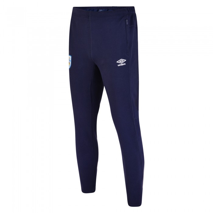 2019/20 Adult Pro Fleece Pant - Evening Blue