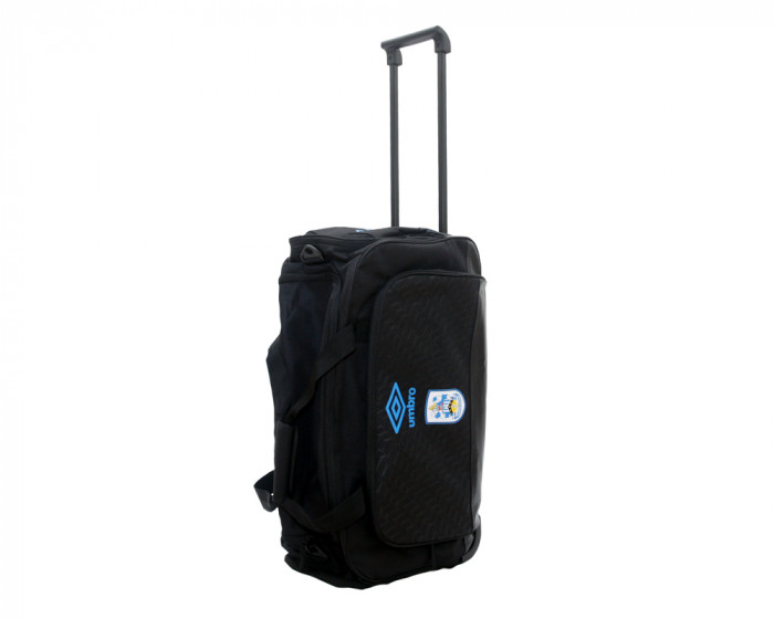 Crest Medium Wheeled Holdall